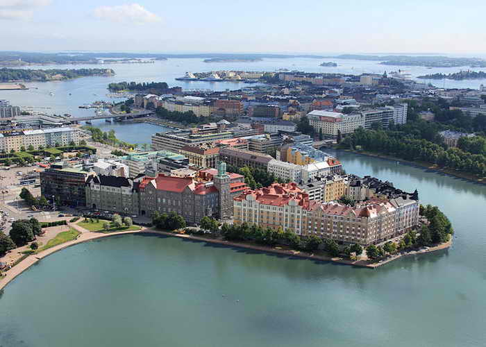 Путешествие в Финляндию на выходные 2