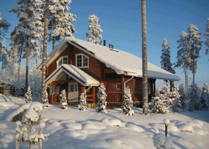 Путешествие в Финляндию на выходные 4