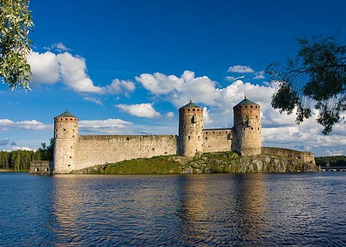 Путешествие в Финляндию на выходные 5