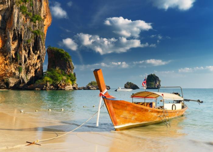 Зачем покупать туры в Таиланд