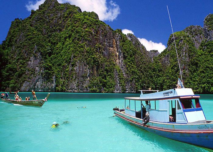 Зачем покупать туры в Таиланд 3