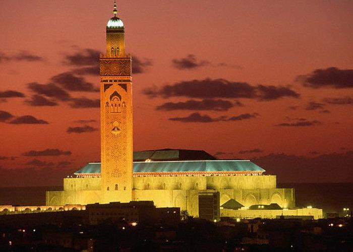 Почему стоит обратить внимание на туры в Марокко 2