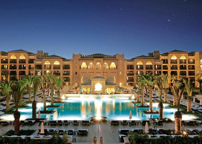 Почему стоит обратить внимание на туры в Марокко 5