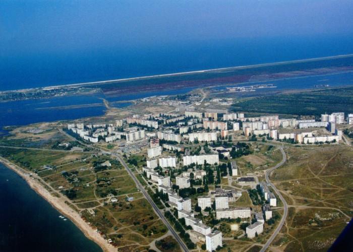 Путешествие в Крым 5