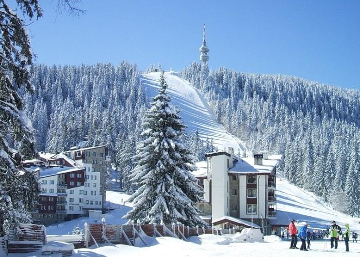Зимний туризм 2