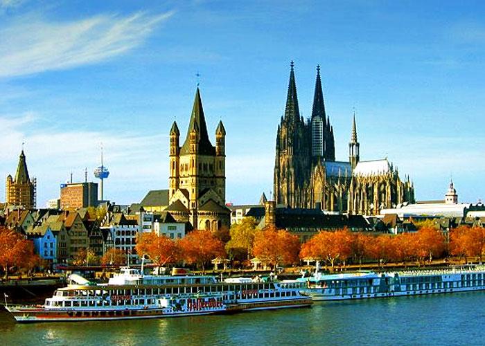 Мир туризма в Германии 4