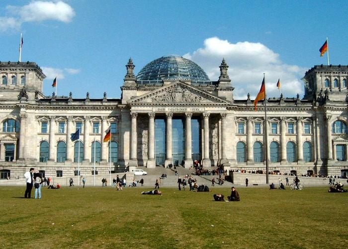 Мир туризма в Германии 5