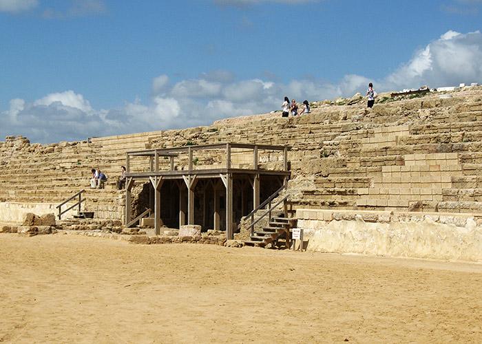 Необычные туры в Израиль 3