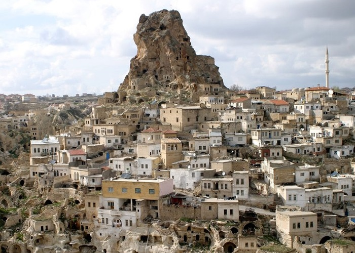 Необычные туры в Турцию 4