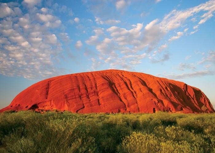 Необычный туризм в Австралии 3