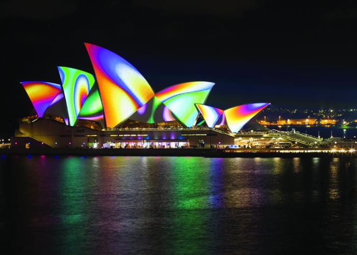 Необычный туризм в Австралии 5