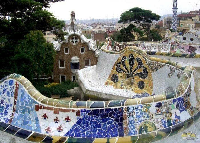 Путешествие в Испанию особенности 4