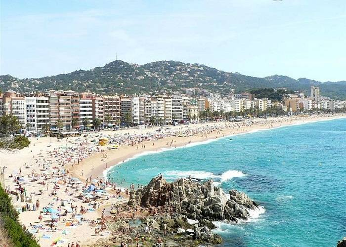 Путешествие в Испанию особенности 5