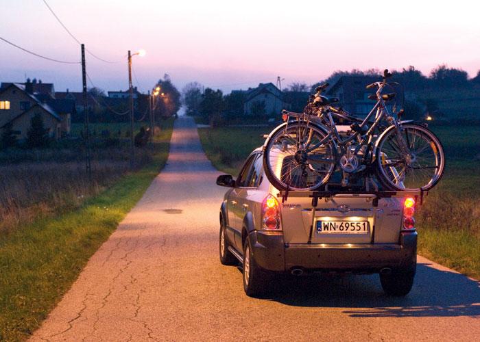 Путешествие на машине 5