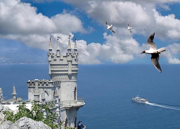 Туризм: Поляна Сказок