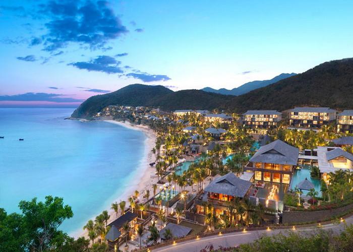 Чем привлекательны курорты восточной Азии 2