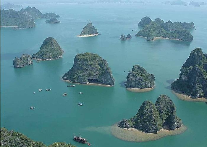 Чем привлекательны курорты восточной Азии 3