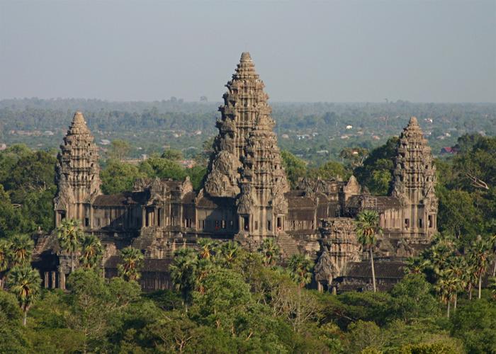 Чем привлекательны курорты восточной Азии 4