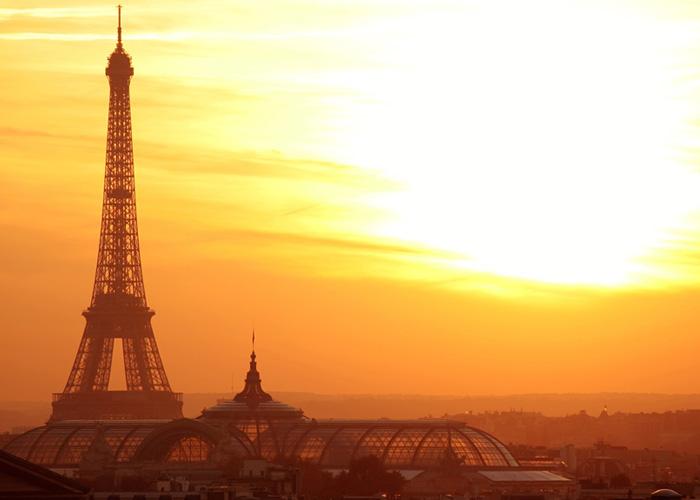 Путешествие во Францию на выходные 3
