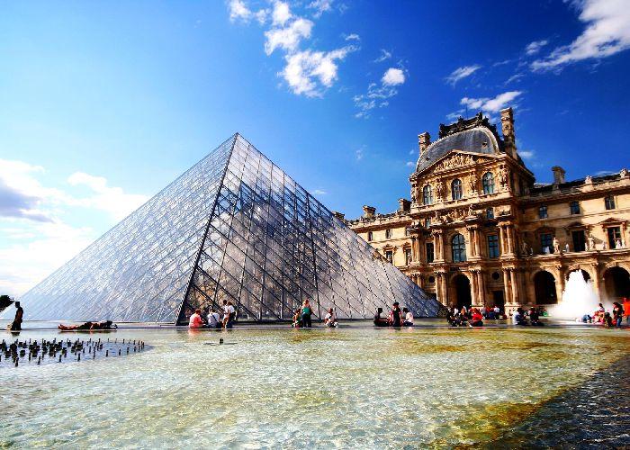 Путешествие во Францию на выходные 4