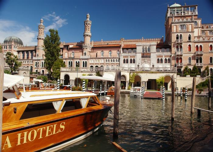 Путешествие в Италию Венеция 2