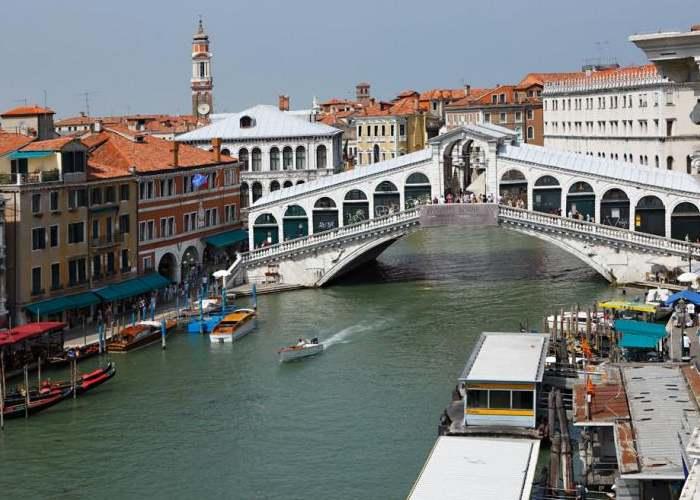 Путешествие в Италию Венеция 3