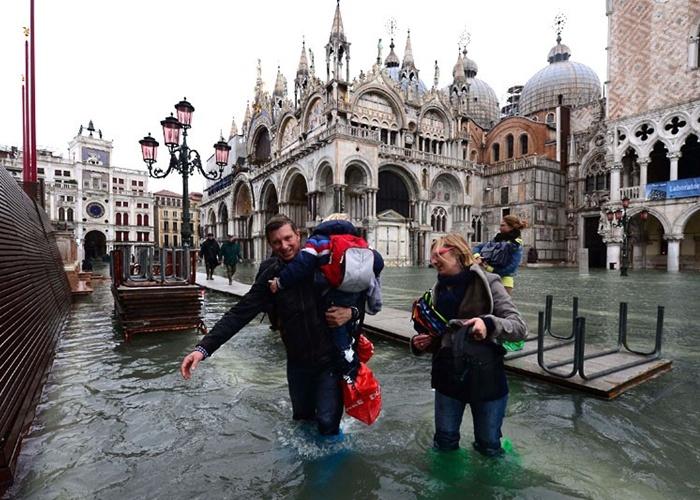 Путешествие в Италию Венеция 5