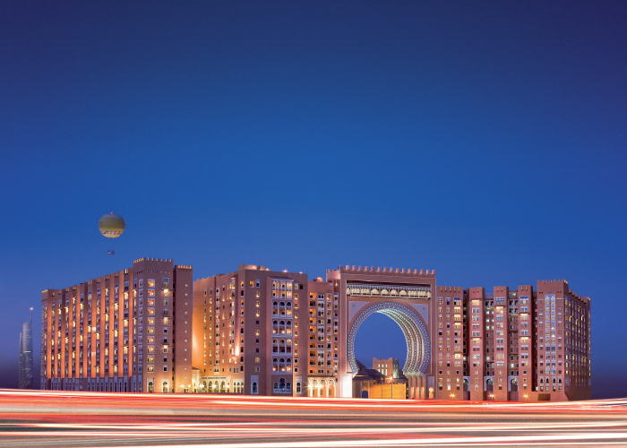 Путешествие в ОАЭ или чем себя развлечь 5