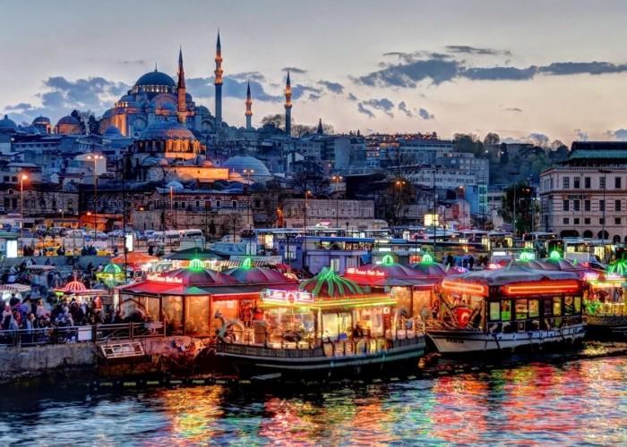 Путешествие по Турции на машине 3