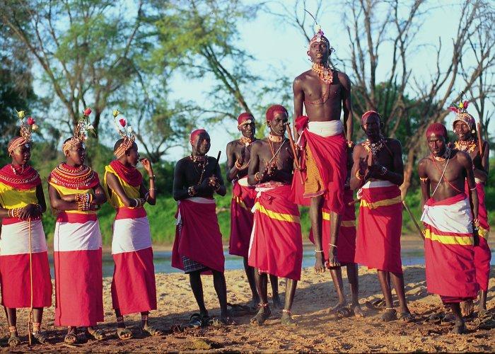 Туры в Кению на Новый Год 3