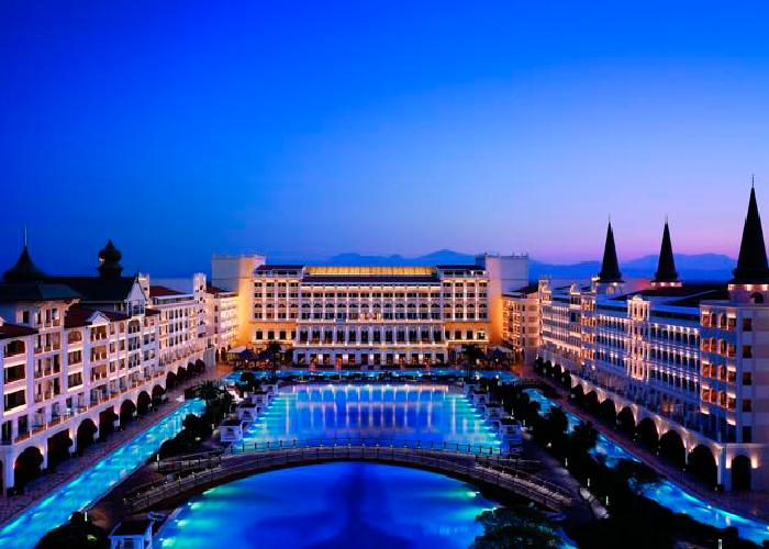 Туры в Турцию Анталия 2