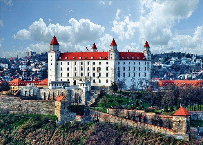 Что выбрать хостелы или отели в Европе 5