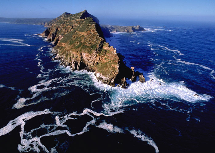 Курорты южной Африки: особенности