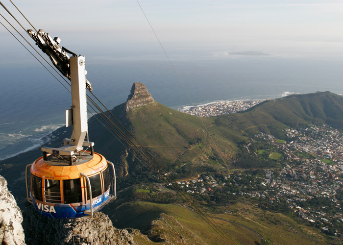 Курорты южной Африки особенности 3