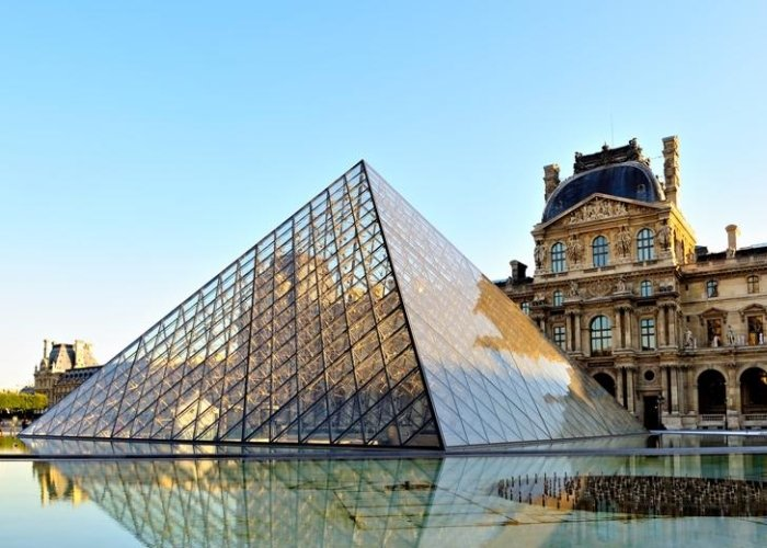 Обворожительное путешествие во Францию