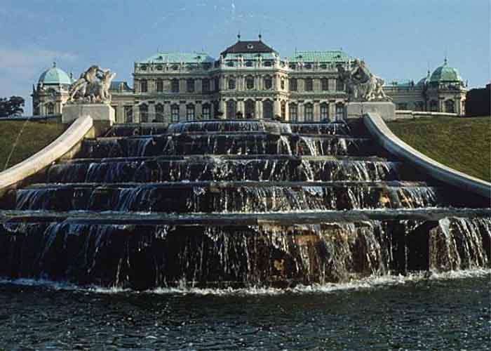 Путешествие по Вене 4