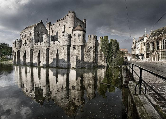 Путешествие по Европе Бельгия 2