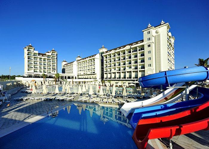 Путешествие по миру в лучших отелях 3