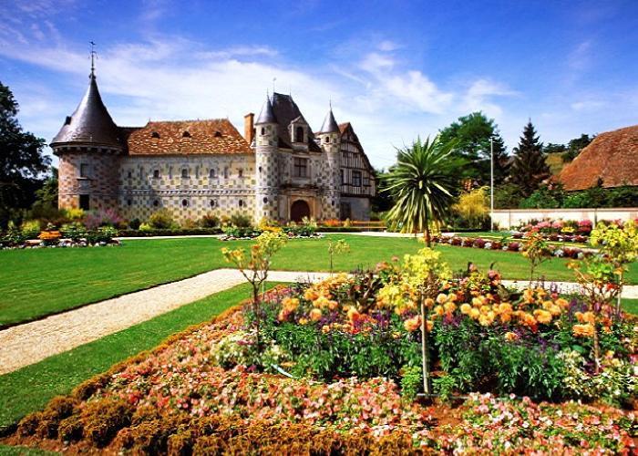 Свадебное путешествие во Францию 4