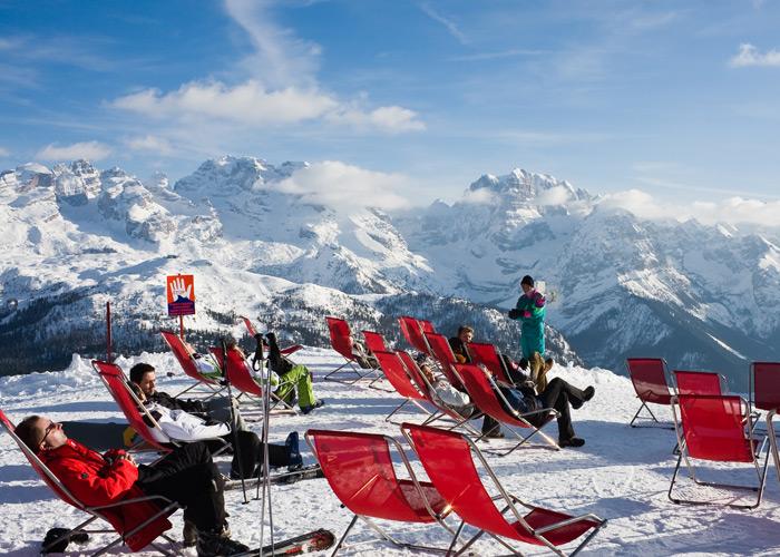 Туризм и горнолыжные курорты 4