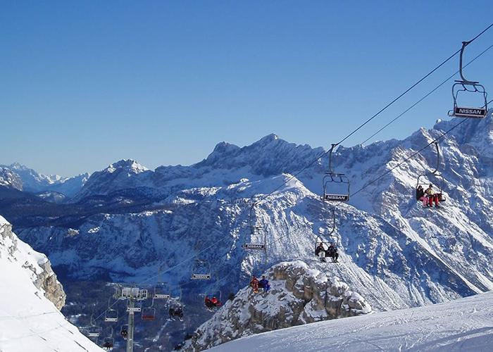 Туризм и горнолыжные курорты 5