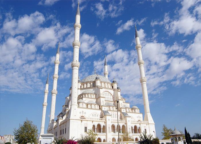 Туры в Турцию с детьми 2