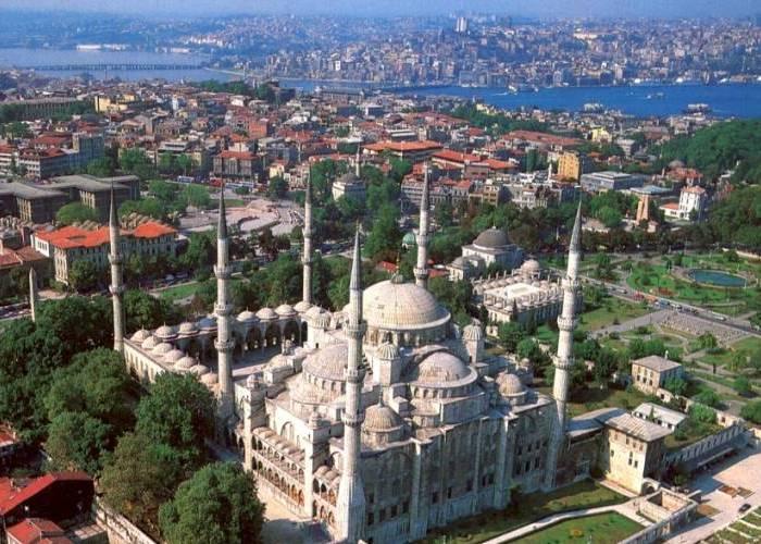 Туры в Турцию с детьми 4