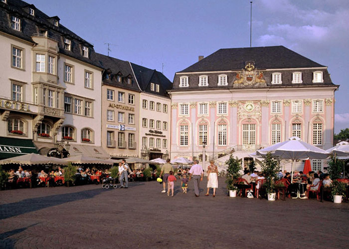 Шоппинг туры в Германию 4