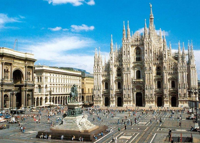Выгодное путешествие в Италию 4