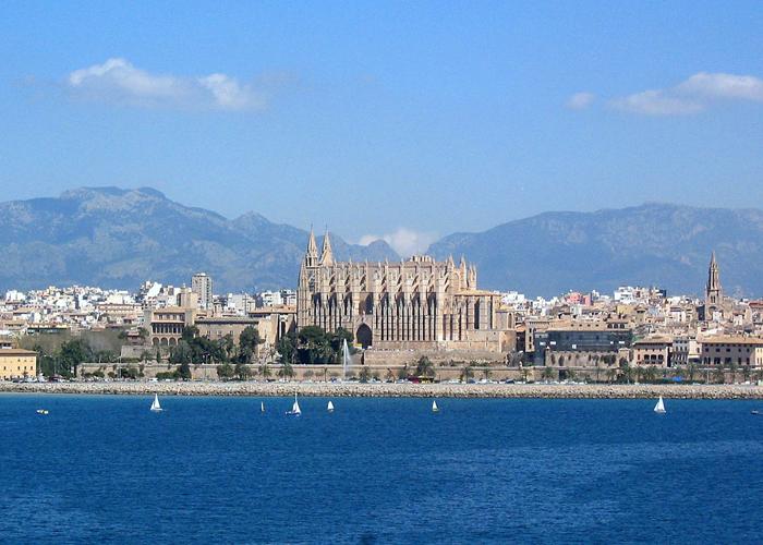 Как подготовить путешествие в Испанию 2