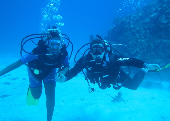 Подводная охота 3