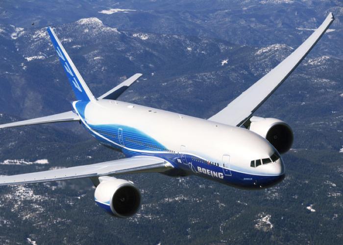 Путешествие на самолетах 5