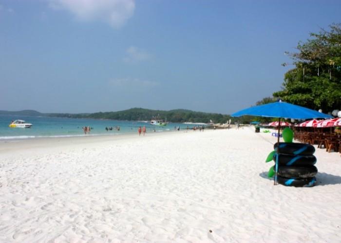 Туризм на островах 3