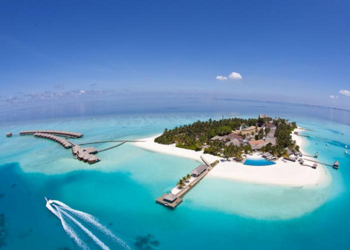 Туризм на островах 4